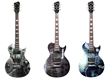 Limited Edition The Walking Dead Guitars by Artist Series Guitar