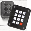 Introducing the new illuminated StrikeMaster keypad