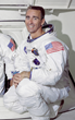 "Apollo 7 Astronaut Walt Cunningham will appear on Friday, July 11, at the Cradle of Aviation's ""Evening with the Astronauts,"" and on July 12, he will participate in the Apollo 11 Dinner."