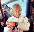 "Apollo 11 Astronaut Buzz Aldrin will be participating in the launch of the ""Summer of '69"" celebration on Saturday, July 12, at the Museum's Apollo 11 Dinner."