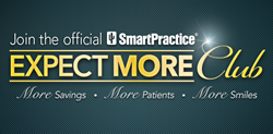 dental marketing, dental rewards club, Expect More Club, dental supplies, automated dental recall