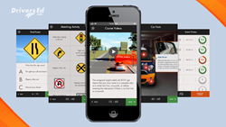 DriversEd.com California Drivers Ed App