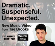 Tae Brooks 'It's Always Been You' Music Video: Watch Now! on YouTube