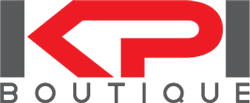 KPI Boutique Logo