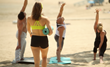 Airbnb for Yoga Launches Payment System