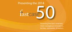 Fastcase 50 award - www.fastcase.com/fastcase50
