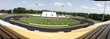 Lufkin High School Installs Shaw Sports Turf Field