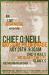 Chief O'Neill Musical Pilgrimage (Live Traditional Irish Music Guided...