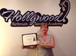 Spray Tanning Business Owner Tammy Becker Completes Her Master...
