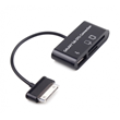 USB HUB & Card Reader for Galaxy Tab