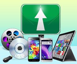 Rip DVD to MP4/AVI/iPhone/iPad