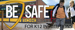 BeSafe for K12 Institutions