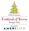 2014 Festival of Trees Logo