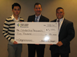 Credit Union of New Jersey Foundation Gives Away $5,000 in Scholarship...