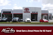 Toyota Dealership Celebrates 45 Years of Service in Mount Airy, NC