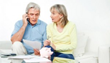 Senior Term Life Insurance - a Policy Senior Citizens Can Count On