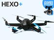 Autonomous Drone, HEXO+, Breaks $1 Million in Kickstarter Funding,...
