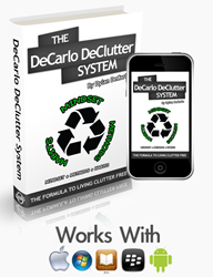 the decarlo declutter system review