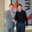 Joye Law Firm Awards College Scholarship to Wando Student