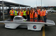 Crowley Helps Puerto Rico Students Bring Solar-Powered Vehicle to U.S....