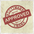 The Cottman Man - Stamp of Approval