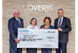 Coverys Announces $224K in Donations to Harvard School of Public...