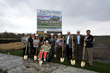 Miller Architects & Builders Breaks Ground on Phase I of Pond View...