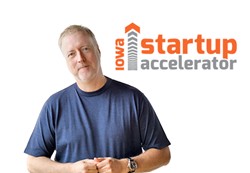Sam Meers Meers Advertising Iowa Startup Accelerator