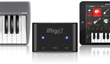 IK Multimedia Launches iRig MIDI 2