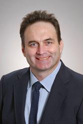 Dr. Brad Paddock,Ivyland Medical Center Director