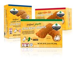 Milford Valley Chicken Minis