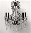Crystal Chic Collection - Illuminated Decor by Got Light