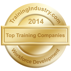 Award Winning Workforce Development Provider
