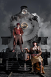 Fantasy and Fiction Take Over Strasburg Rail Road During 2nd Annual...