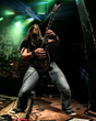 Reunion Blues Welcomes Kill Devil Hill Guitarist Mark Zavon