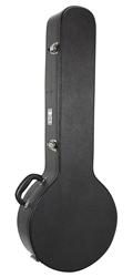 Kaces hardshell banjo case