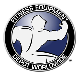 Fitness Equipment Depot Worldwide Logo