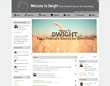 dwight credit union intranet