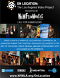 The 2014 NewFilmmakers On Location Filmmaking Competition Hits Los...