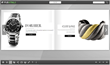PDF flip book with HTML5