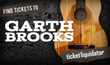 Tickets Now On Sale for Garth Brooks' Atlanta Show