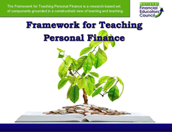 Framework for Teaching Personal Finance