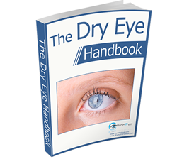 Dry Eye Handbook Review Product Order