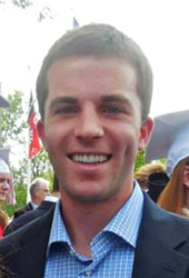 Picture of Andrew Brady, Vice President at StockViews