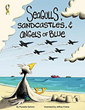 'Seagulls, Sandcastles, and Angels of Blue'