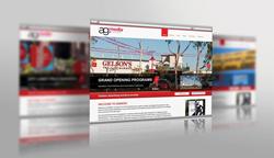 AGMedia: Outdoor Advertising Solutions Provider