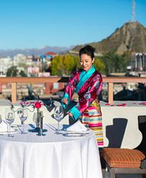 Tibet Luxury Tour