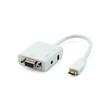 Cheap Mini HDMI to VGA With Audio Adapters Revealed By China...