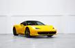 Ferrari 458 Italia Hire