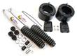 Daystar Comfort Ride Leveling Kit for 2013-14 Ram